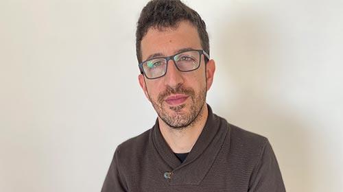 Iván Fridman, Lic. en Informática UP y alumno de la Maestría en Tecnologías de la Información, es Tech Lead en Santander Argentina