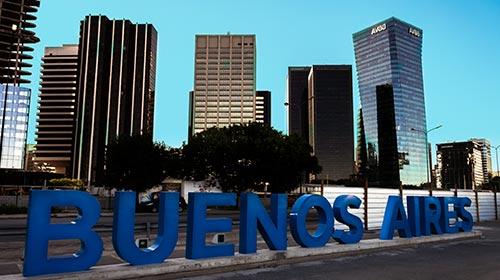 Buenos Aires distinguida como la mejor ciudad de América Latina para estudiar