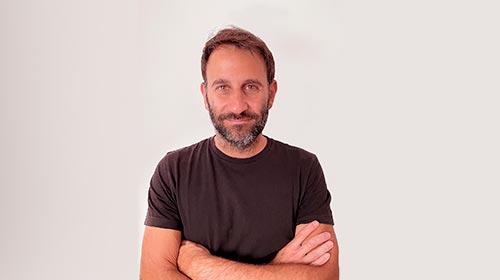 Juan Persico, Publicista UP, Director General Creativo de WebAr Interactive