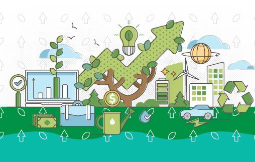 Emprender con impacto social y ambiental