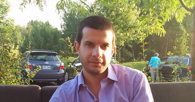 Adrián Di Nanno, consultor especializado en SAP en Canadá