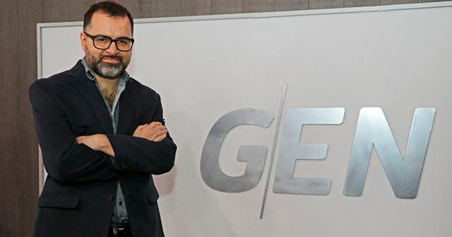 Claudio Coronel, MBA de UP y Gerente de Deportes del Grupo Nación
