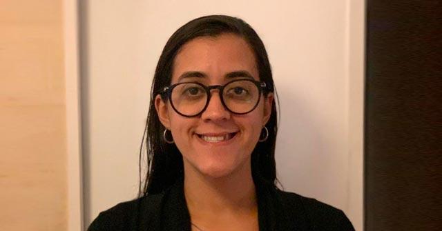 Eugenia Tortosa, Contadora UP, es auditora interna en Banco Supervielle
