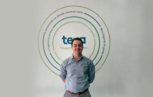 Manuel Gigaglia es Contador Público UP y financial planning en Teva Pharmaceutical