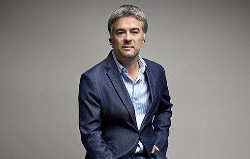 Matías Pérez Bilos, egresado UP y vicepresidente de Tecnología en The Walt Disney Company