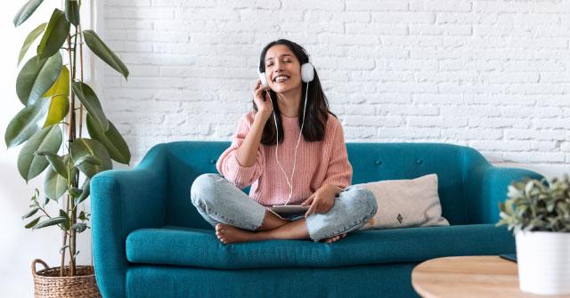Laboratorio del Disfrute: El sillón SmartED, la potencia del reposo activo