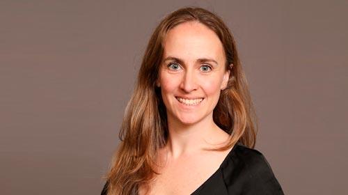 Mariana Gallo, licenciada en Comercialización UP y directora de la división de Bebidas de PepsiCo Argentina