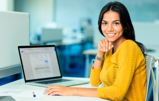 Certificado MasterTrack® en Administración de Empresas