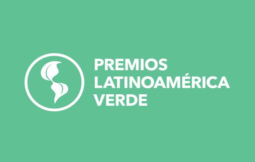 Premios Latinoamérica Verde 2021