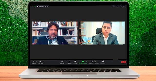 NUMMUS UP organizó la videoconferencia Experiencias internacionales en<em> criminal compliance</em> y condenas corporativas