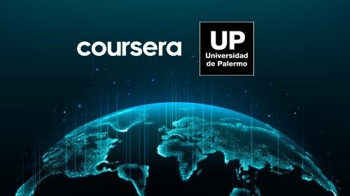 Alianza entre la UP y Coursera, dos líderes en educación online