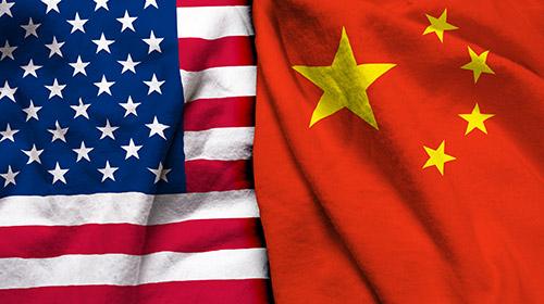 Estados Unidos y China, la guerra y la paz