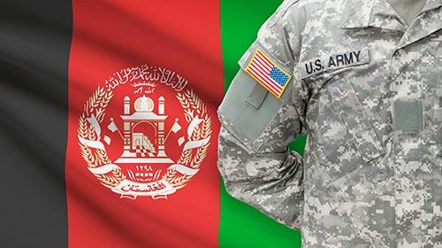 El drama de Afganistan, el otro Vietnam de los Estados Unidos