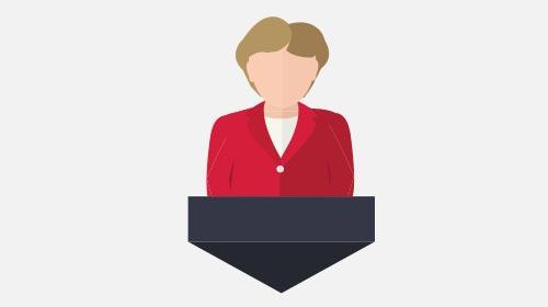 Angela Merkel, la despedida a la dama inoxidable de Europa