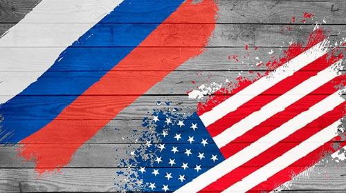 La diplomacia como campo de batalla entre Estados Unidos y Rusia