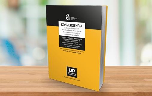 Presentación del libro CONVERGENCIA