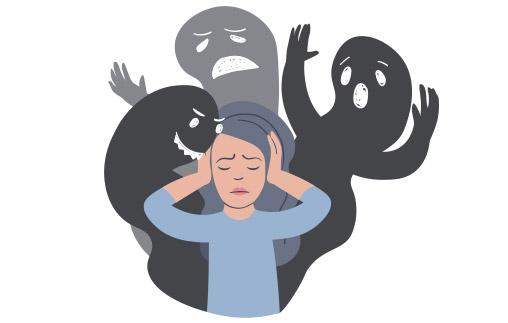 Charla abierta: El tratamiento de las personas con esquizofrenia