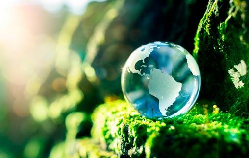 Charla abierta: Atlántico Sur y Pacto Verde - la agenda de medio ambiente y su impacto en Argentina