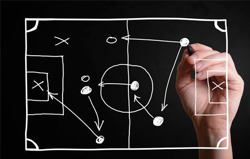 Ciclo Televisión Deportiva: Fabián Godoy, táctica y estrategia en el fútbol