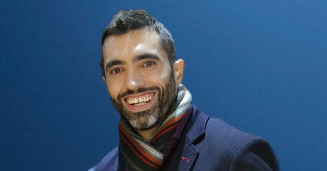 Pablo Gordon Daluz, graduado de Ciencia Política UP y asesor en la Legislatura porteña