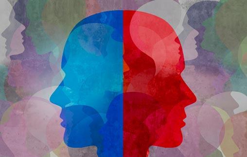 Charla abierta: Evaluación de la personalidad - Rasgos positivos y patológicos