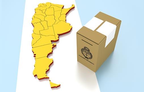 Política y elecciones en contexto de pandemia: Argentina y las PASO 2021