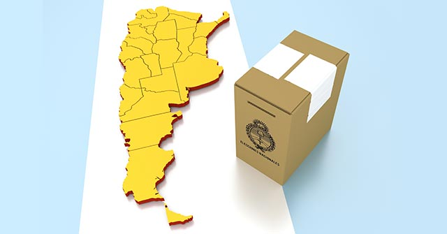 Política y elecciones en contexto de pandemia: Argentina y las PASO 2021 |  Novedades | Facultad de Ciencias Sociales | Universidad de Palermo