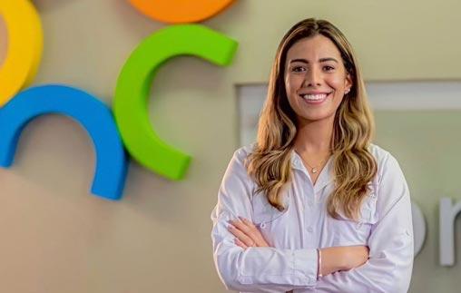 Alexandra Thomas, Licenciada en Psicología UP, integra el equipo de RRHH de CBC – PepsiCo