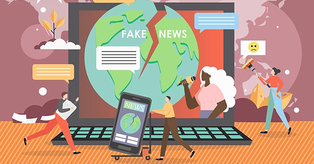 Clase abierta: ¿Cómo se trabaja para combatir la desinformación en los medios de la Argentina?