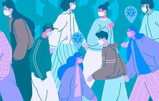 Jornada: Repercusión de la pandemia en cuestiones de familia y género