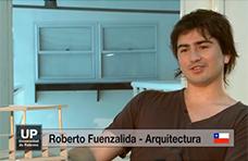 Arquitectura con sello propio