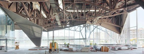 Conferencia Abalos + Sentkiewicz: Obras y Proyectos