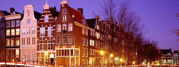 La up presente en la semana holandesa facultad de for Arquitectura holandesa