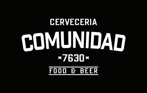 Cervecería Comunidad 7630