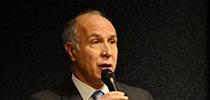 Lorenzetti, contra la regulación periodística