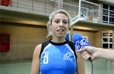 Entrevista a Sofia Menno