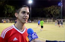 Entrevista a Tomás Castro