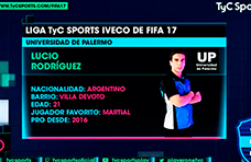 Torneo TyC Sports Iveco FIFA 2017