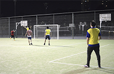 Físico y pelota