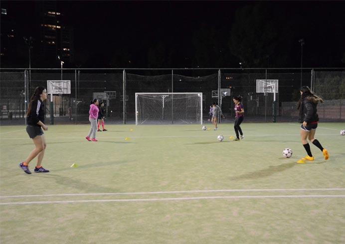Hora De Jugar Deportes Universidad De Palermo