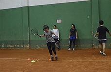 Flash informativo - Tenis