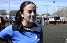 María Iezzi