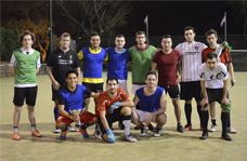 Marimba FC Campeón