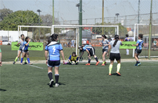 Fiesta de goles