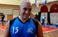 Javier Peredo