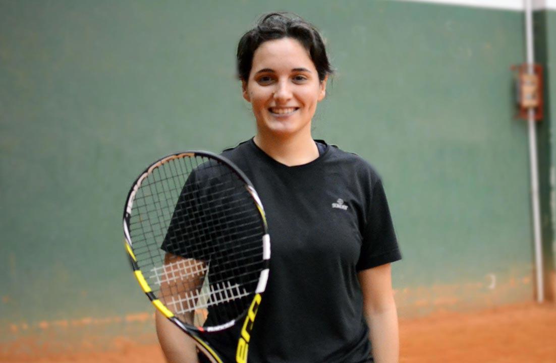 Agustina Vischi