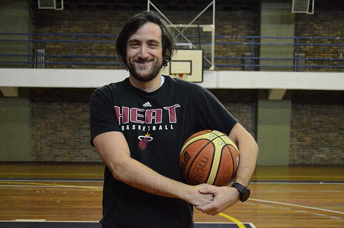 Felipe Escribano