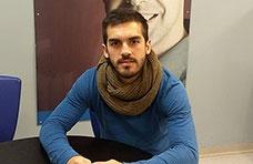 Francisco Borja