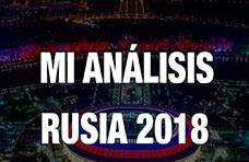 Mi análisis
