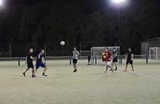 Fútbol reducido